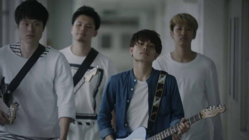 BLUE NAME「逆転ヒーロー」MV